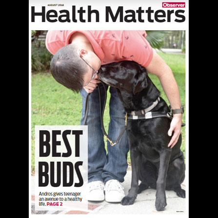 Health Matters Article
